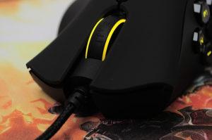 mouse razer da gaming